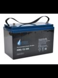 Аккумулятор Парус Электро HML-12-100  ( 12V 100Ah / 12В 100Ач ) - фотография