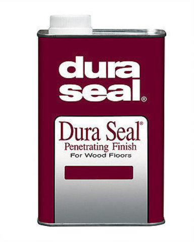 Dura Seal Penetrating Finish масло для пола