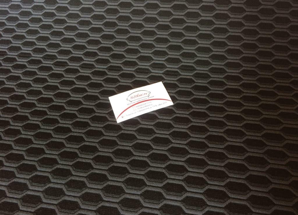 Синус черно-стальной тр. 6.0 мм