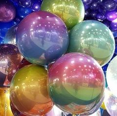 Бензиновые шары