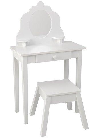 KidKraft Модница - туалетный столик 13009_KE