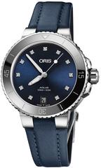 Женские швейцарские часы Oris 01 733 7731 4195-07 5 18 46FC