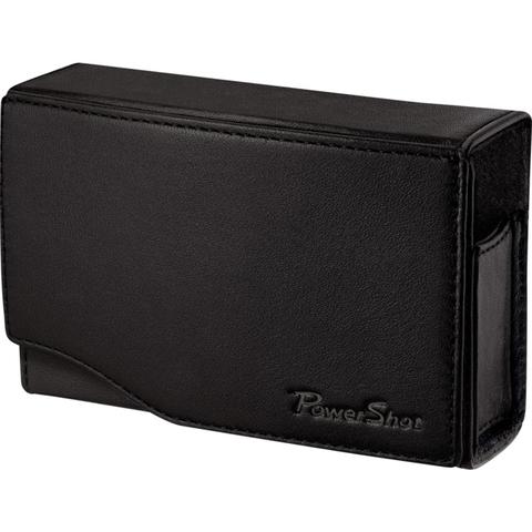 Мягкий кожаный чехол на магнитной застежке для камеры PowerShot SX620 HS