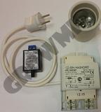 Мини - комплект освещения ДНАТ 100w