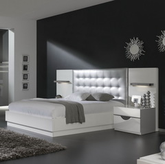 Кровать Fenicia Mobiliario 301 LEPE