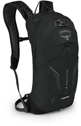 рюкзак велосипедный Osprey Syncro 5