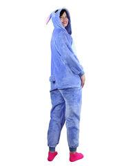 Кигуруми стич синий