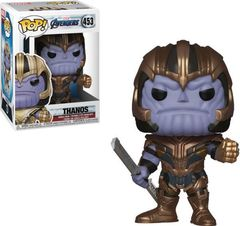 POP Marvel: Avengers Endgame - Thanos