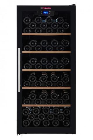 Винный шкаф La Sommeliere CVD117
