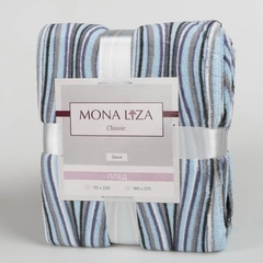 "Плед Mona Liza COLLECTION ""Nordy"" 150х220"