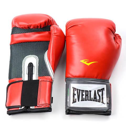 Перчатки боксерские Pro Style Anti-MB Everlast