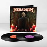 Megadeth / Th1rt3en (2LP)