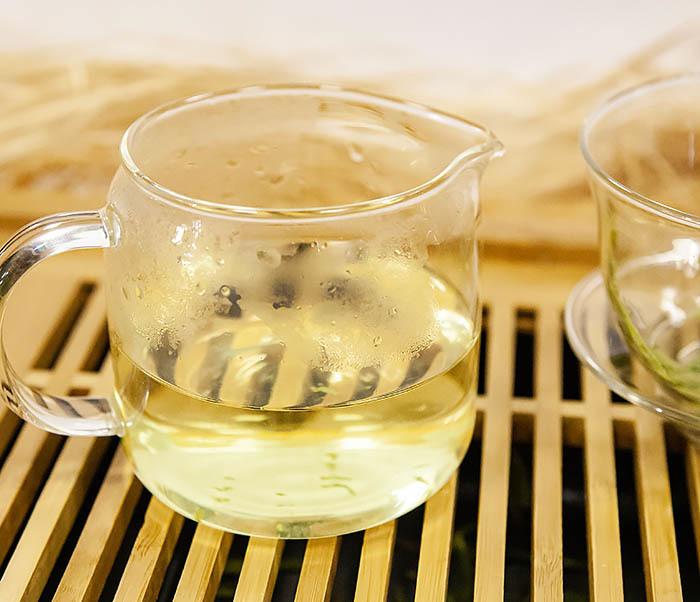 TEA-CH135 Китайский зеленый чай «Обезьяний Главарь» (Тай Пин Хоу Куй, 10 гр) фото 13