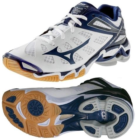 Кроссовки волейбольные MIZUNO WAVE LIGHTNING RX 3 V1GA140215