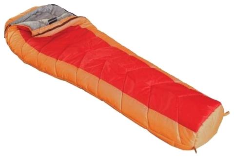 Спальный мешок-кокон RockLand Alaska