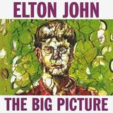 Elton John / The Big Picture (CD)