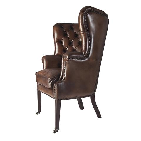 Кресло Roomers Черчиль