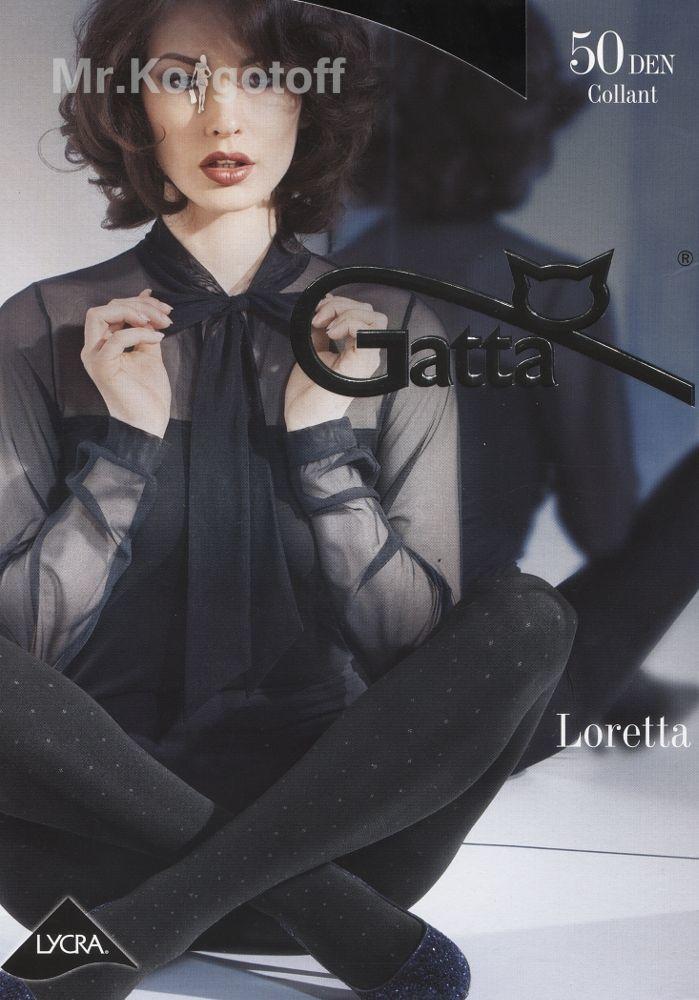 Колготки Gatta Loretta 106