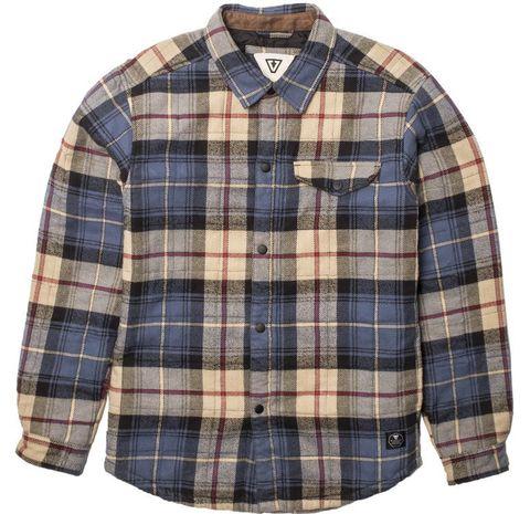 Куртка мужская VISSLA Cronkite II