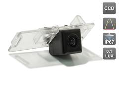 Камера заднего вида для Chervolet Lacetti Avis AVS326CPR (#012)