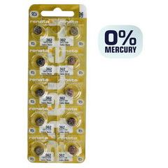 Батарейки часовые Renata SR721SW (MP-E) (362)