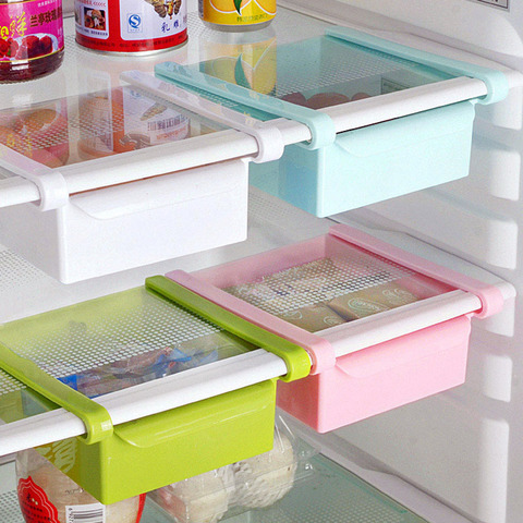 Контейнер органайзер для холодильника Refrigerator Multifunctional Storage Box