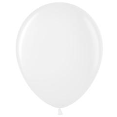 МЛ 5''/13 см, Белый (200), пастель, 100 шт.
