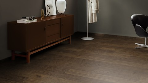 Kaindl Classic Touch Standard Plank Хикори Трэйл 33844