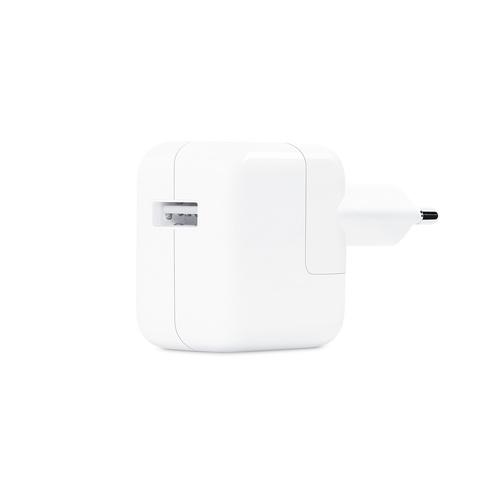 Адаптер питания USB для iPhone - 12W