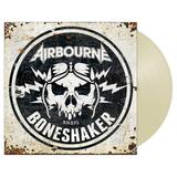 Airbourne / Boneshaker (Coloured Vinyl) (LP)
