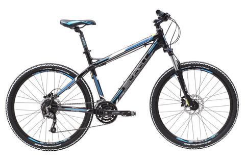 Smart Machine 500 (2015)черный с синим
