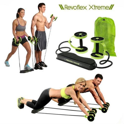 Тренажеры Тренажер для тела Revoflex Xtreme 742ba78761f8802d057258e4750e396c.jpg