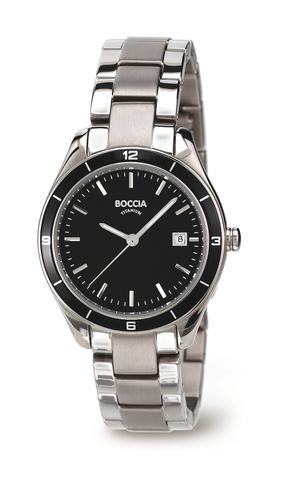 Купить Женские наручные часы Boccia Titanium 3225-03 по доступной цене