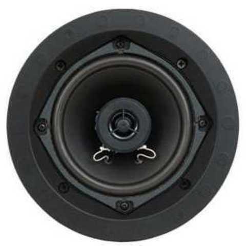 SpeakerCraft PROFILE 5.2R, акустика встраиваемая