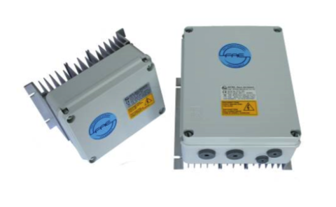Контроллер скорости вращения FAE VRTS20BADMT20