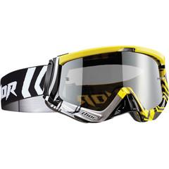 Sniper Geo / Черно-жёлтый