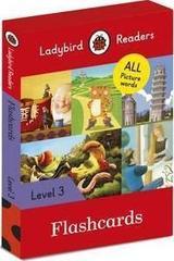 Ladybird Readers Level 3 Flashcards
