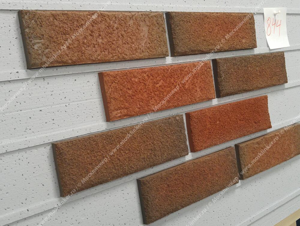 Roben - Manus, Banda, NF14, 240x14x71 - Клинкерная плитка для фасада и внутренней отделки