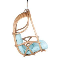 Подвесное кресло - качели