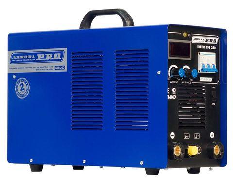 Аппарат аргонодуговой сварки AuroraPRO INTER TIG 250