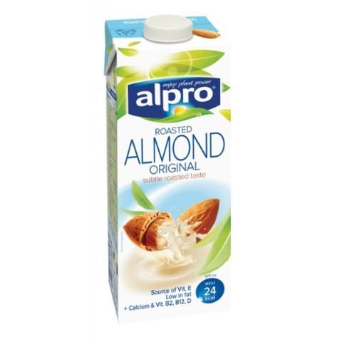 Напиток Кокосово-Шоколадный Alpro, 1 л