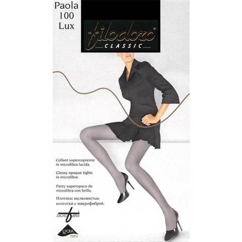 Женские колготки Paola 100 Lux Filodoro