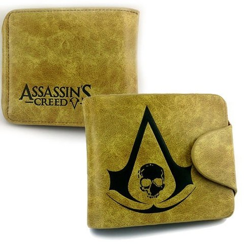 Assassin's Creed Altair wallet