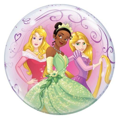 Еще мультфильмы Шар BUBBLE Принцессы 2nd-princess-bubbles-balloon-gallery-view-image.jpg