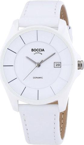 Купить Женские наручные часы Boccia Titanium 3226-09 по доступной цене