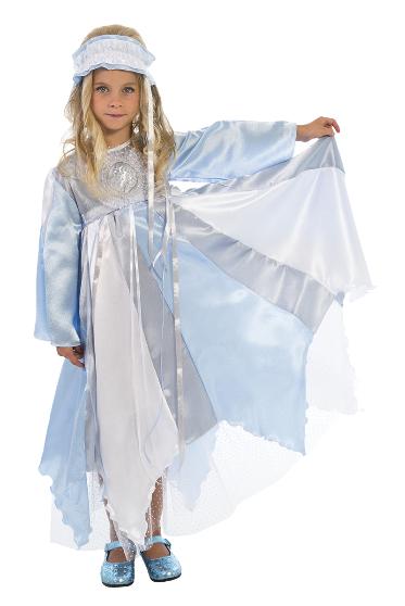 Карнавальный костюм Зима детский