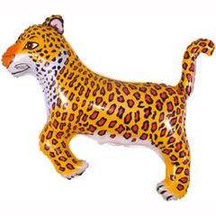 F Леопард (чёрный), 37