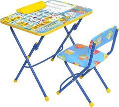 Комплект детской мебели Ника КУ2