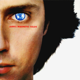 Jean-Michel Jarre / Magnetic Fields (LP)
