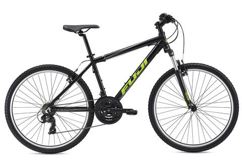 Велосипед Fuji Adventure 27.5 V купить| характеристики, отзывы, yabegu.ru